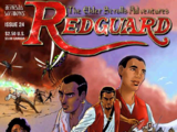 The Elder Scrolls Adventures: Redguard: The Origin of Cyrus!