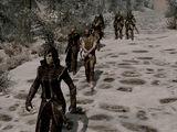 Thalmor Justiciar (Skyrim)
