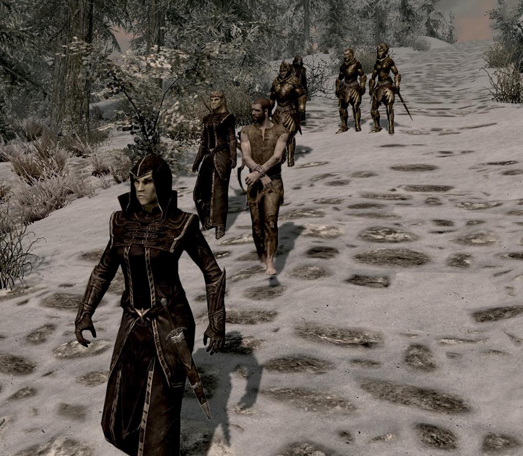Amulet Of Talos thalmor justiciar (skyrim)   elder scrolls   fandom