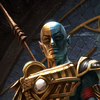 Vivec avatar (Legends)