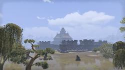 Замок Бладмейн