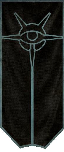 Коллегия Винтерхолда флаг