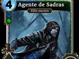 Agente de Sadras