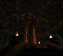 Statue of Sheogorath