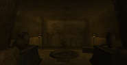Andrano Ancestral Tomb (Morrowind) Mural