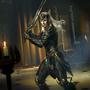 Ayrenn, królowa Dominium (Legends)