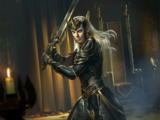Ayrenn, królowa Dominium