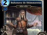 Buhonero de Shimmerene