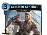 Camlorn Sentinel