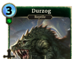 Durzog (Legends)