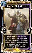 General Tullius (Legends) DWD