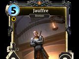 Jauffre (Legends)
