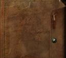 Sinderion's Field Journal