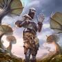 Nerwowy olbrzym (Legends)
