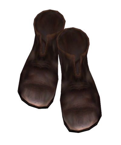File:Rough Leather Shoes.png