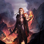 Smoczy rycerz Altmerów (Legends)