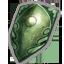 TESO Bouclier vert