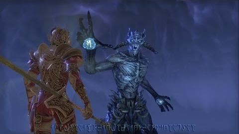 The Elder Scrolls Online - God of Schemes (final fight)
