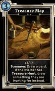 Treasure Map (Legends) DWD