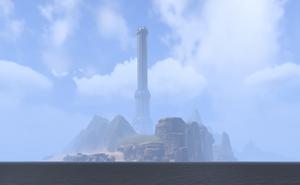 Адамантиновая башня