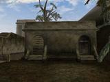 Дом Кая Косадеса