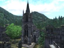 Здание в Бравиле (Oblivion) 11