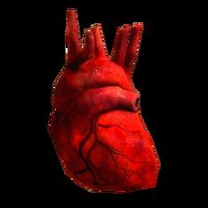 Сердце даэдра