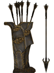 Стрела Безумия