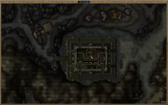 Храм молаг мар. Карта