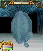 Azra's Crystal