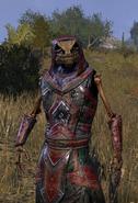 Cadaverous Assassin (Argonian)