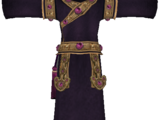 Redas Robe of Deeds