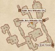 Goblin Jim's Cave