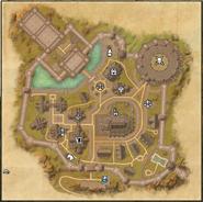 Kvatch Map