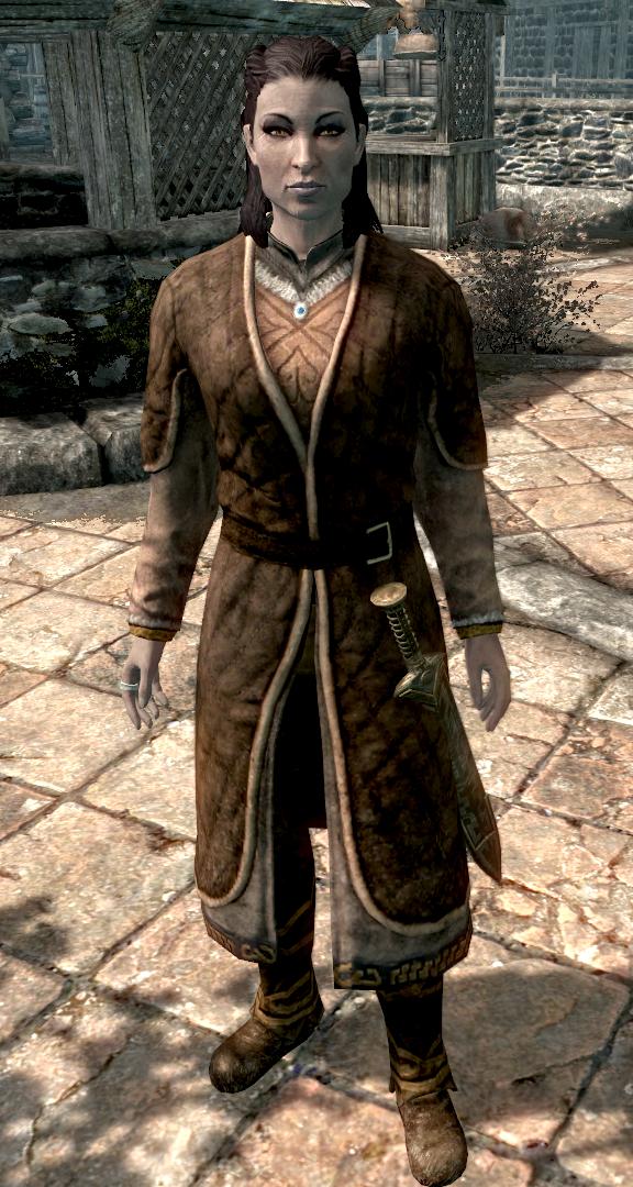 Maven Black-Briar | Elder Scrolls | FANDOM powered by Wikia