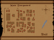 Meir Darguard full map