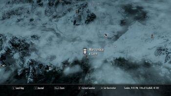 Morvunskar Elder Scrolls Fandom Powered By Wikia