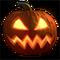 Rind-Renewing Pumpkin Icon