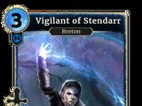 Vigilant of Stendarr (Legends)