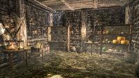 Дом Эйрина - подвал