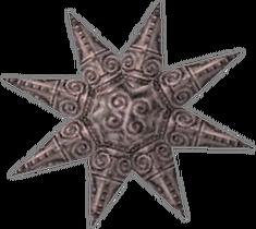 Звезда Азуры (TES 3 Morrowind)