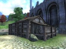 Здание в Имперском городе (Oblivion) 109