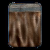 Простая рубашка (Morrowind) 11 сложена