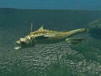 Рыба-убийца (Oblivion)