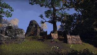Форт Старого Фелла 3