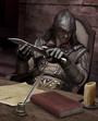 Agent Thalmoru (Legends)