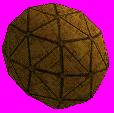 Centurion Sphere Ball Form Redguard