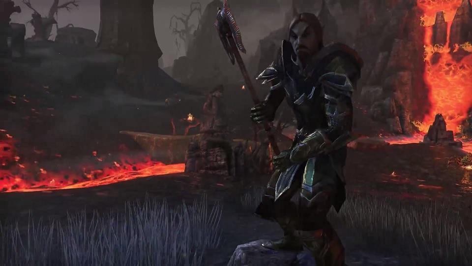 Dark Elf (Online)