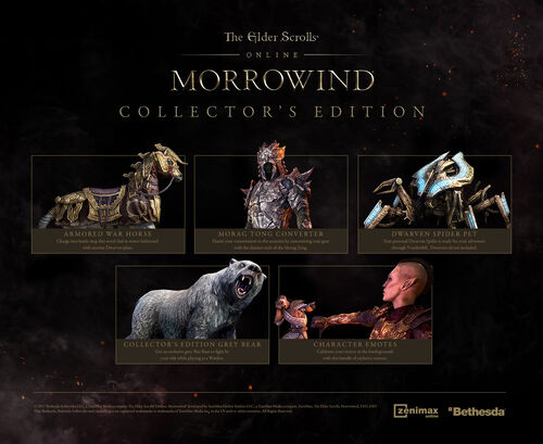 ESO-Morrowind CE Digital EN 1485865467