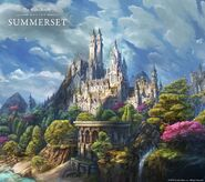 ESO Summerset Wallpaper Alinor Square